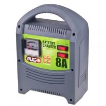 Зарядное устройство Pulso BC-15121 для автомобильного аккумулятора 6-12В | 8A | 15-112Ач | стрелка