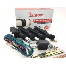 Комплект центральных замков Fantom CL-480