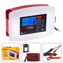 Зарядное устр-во VOIN VL-157 6&12V/3-5-7A/3-150AHR/LCD/Импульсное (VL-157)