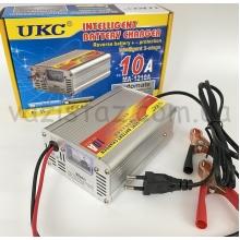 Зарядное устройство для автомобильных аккумуляторов UKC BATTERY CHARDER MA-1210A 12V | 10A | 75АН