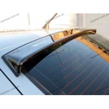 Козырек на заднее стекло ВАЗ 2108 (на скотче) (ANV air)