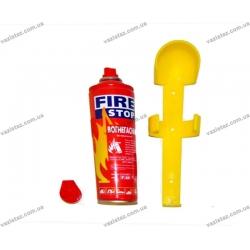 Огнетушитель углекислотный Fire Stop F-25 500 ml