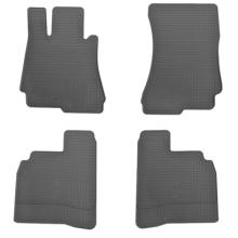 Коврики в салон Mercedes W221 06-(long/short) (комплект - 4шт) Stingray