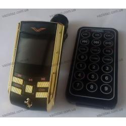 Fm трансмиттер (модулятор) gold