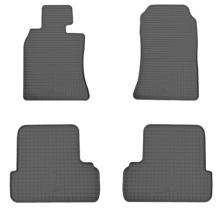 Коврики в салон Mini Cooper I (R50/52/53) 01-/ Cooper II (R55/56/57) 06- (комплект - 4шт) Stingray