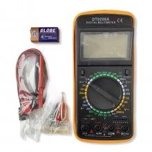 Цифровой мультиметр DT9208A   термопара