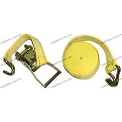 Стяжной ремень 5T | 50мм | 12м ST-212D-12 YL