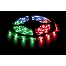 SMD 5050 (60 LED/m) RGB IP65 (в силиконе)
