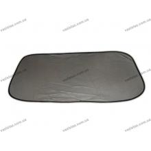 Шторка автомобильная на заднее стекло TH-306S (100х50см) (трапеция)