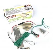 Электрозамок багажника (солиноид) Pulso DL-48010