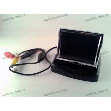 Автомобильный монитор 3,5' С / 353