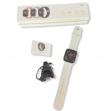 Фитнес-браслет (смарт часы) Apl band W4, IP67, Smart Watch W4 white