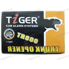Замок (соленоид) багажника усиленный Tiger TR-800H
