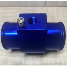 Адаптер переходник для установки датчика температуры ОЖ двигателя 36мм