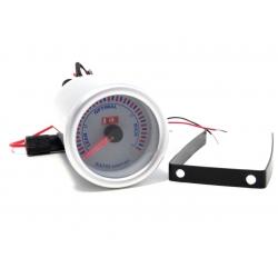 Стрелочный экономайзер топлива для автомобиля LED 7709 D52ММ