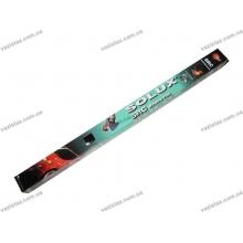 Пленка тонировочная SOLUX SRC 76см*3м супер черная