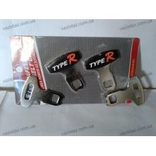 Заглушка для ремня безопасности KSB-2170 TYPE R