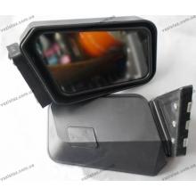 Зеркала боковые на ВАЗ 2101-2107 InterPlast (2 шт.)