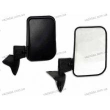 Зеркала боковые/ ВАЗ 2121-NIVA/ черные (2 шт.) ЗБ-3220 Black