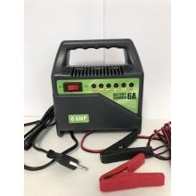Зарядное устройство для автомобильных аккумуляторов Pulso BC-15860 6-12В | 6A | 15-80Ач | светодиод