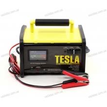 Зарядное устройство TESLA ЗУ-40080 для автомобильного аккумулятора | 6-12V 8A/7-180AH | стрелка
