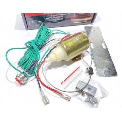 Электропривод багажника (соленоид) TRUNK EA800