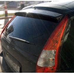 Козырек на заднее стекло ВАЗ 1119 Калина (на скотче) (ANV air)