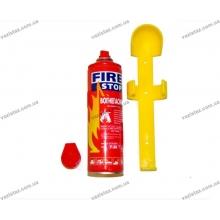 Огнетушитель углекислотный Fire Stop F-25 1кг