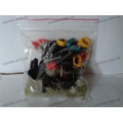 Комплект крепежных деталей для ВАЗ 2108-21099