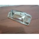 Евроручки ВАЗ 2110 - 2172 Приора (кооператив) хромированные