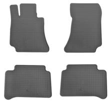 Коврики в салон Mercedes C218 CLS 11- (комплект - 4шт) Stingray