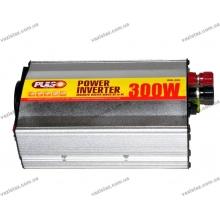 Преобразователь тока с 12В на 220В | 300Вт | USB | Pulso IMU-300 | модифицирован. волна