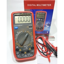 Цифровой мультиметр - тестер VC9205N / UT9205N