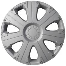 Колпаки R15 Ultra серые (4 шт.)