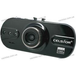 Видеорегистратор Celsior CS-1080 Full-HD