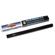 Пленка тонировочная на авто Stenly 50см *3м Black супер черная 5%