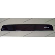 Козырек на заднее стекло ВАЗ 2104 (вставной) (ANV air)
