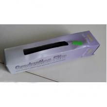 Пленка тонировочная на лобовое стекло с переходом зеленая