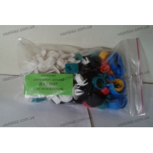 Комплект крепежных деталей для ВАЗ 2104-2107
