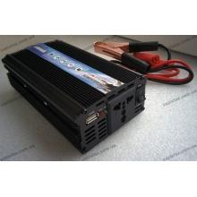 Преобразователь напряжения (инвертор) 12-220V | 1000W | USB | TBE 1000
