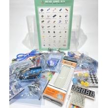 Обучающий конструктор набор Arduino Starter Kit Uno R3 комплект в боксе