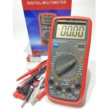 Цифровой мультиметр - тестер VC9208N термопара