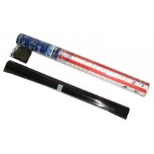 Металлизированная пленка JANEY SRC 100см *3м SRC-019 черная 39%