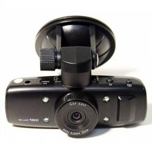 Автомобильный видеорегистратор DVR-540