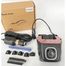 Штатный видеорегистратор скрытой установки под зеркало DVR D9 WiFi