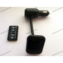 Fm трансмиттер (модулятор) на гибкой ножке T711S
