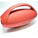 Портативная беспроводная Bluetooth колонка басами Hopestar H31 34Вт, 6000mAh, радио, красная