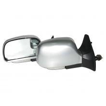 Зеркала на ВАЗ 2109 - 2115 с повторителем серые KL-2109L Grey