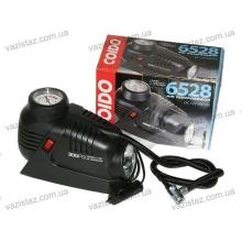Автокомпрессор COIDO 6528 (300psi) с фонарём
