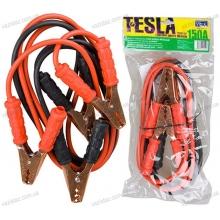 Провода для прикуривания 150 А 2,5м Tesla ПП-25150